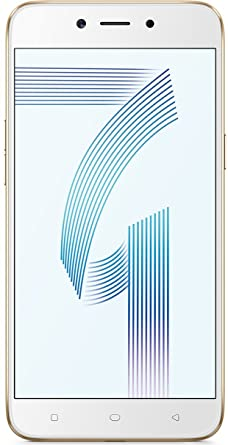 Oppo A71 Gold Amazon In Electronics