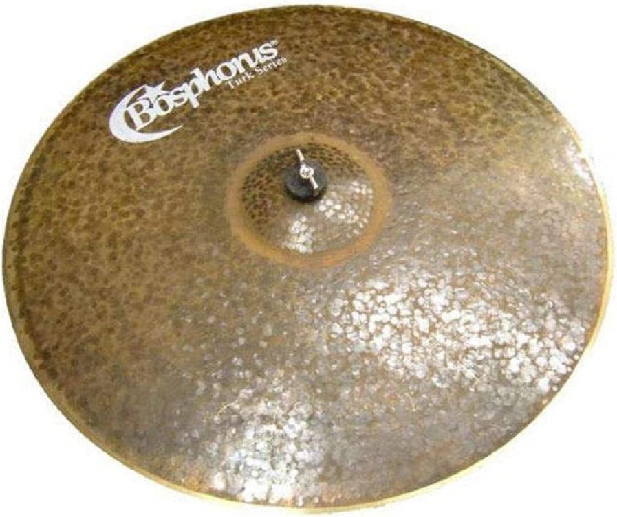"Bosphorus 16"" Turk Crash Medium"