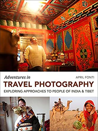 Adventures in Travel Photography