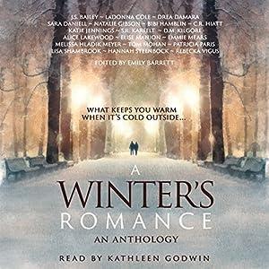 A Winter's Romance Audiobook
