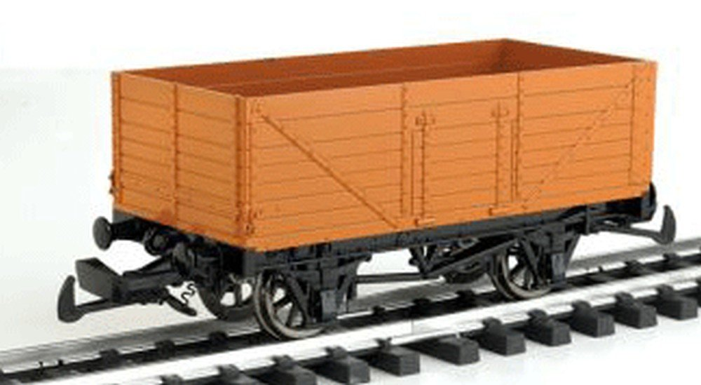 Bachmann Industries Thomas & Friends - Cargo Car - Large ''G'' Scale Rolling Stock