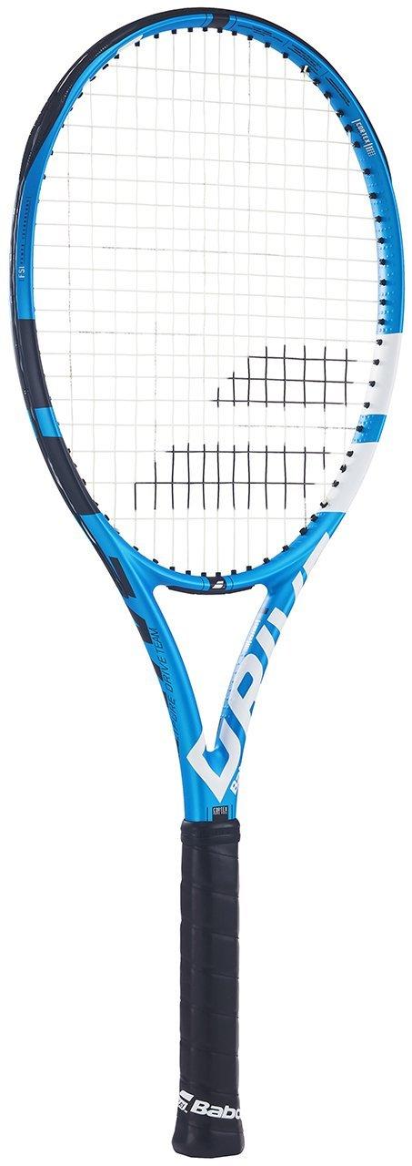 バボラ(Babolat) 硬式テニス ラケット ピュア ドライブ チーム (フレームのみ) 1年保証 [日本正規品] BF101339 1  B077M1XWCF