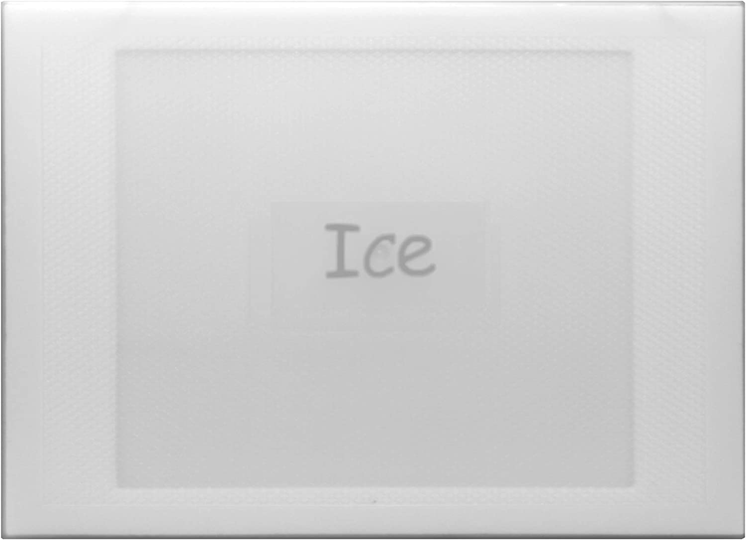 ICE 100mm x 150mm Soft Grad ND4 Square Filter Neutral Density 2 Stop Optical Glass ND GND w Hard Clamshell Case