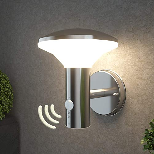 NBHANYUAN Lighting LED Outdoor Wall Light Fixture