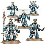 Warhammer 40K Thousand Sons Scarab Occult Termonators