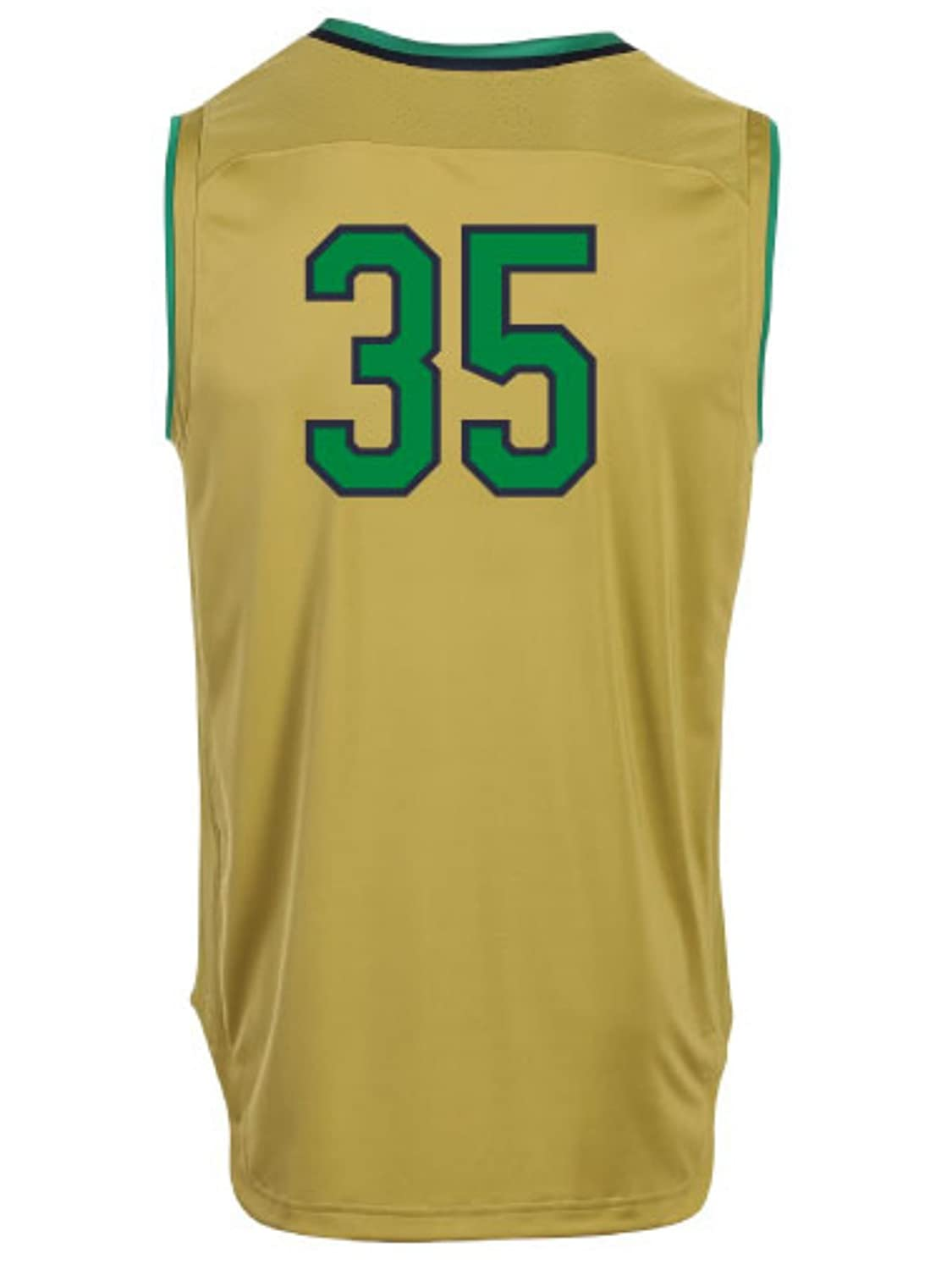 on sale 1948a 3c09a Notre Dame Fighting Irish Under Armour NCAA Basketball ...