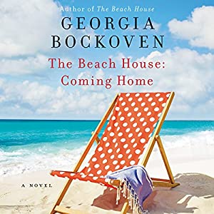 The Beach House: Coming Home Audiobook