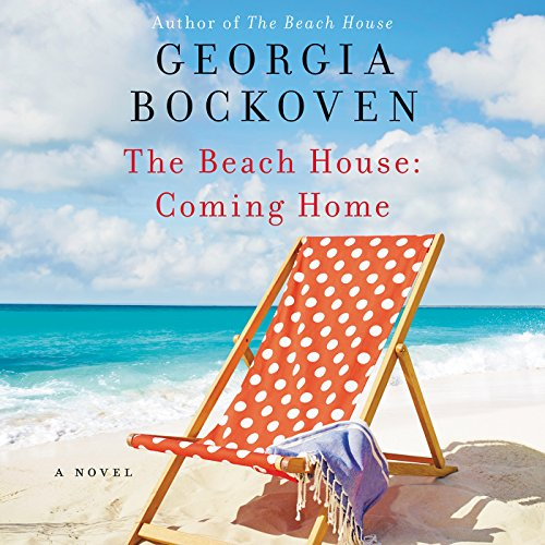 The Beach House: Coming Home: A Novel Audiobook [Free Download by Trial] thumbnail