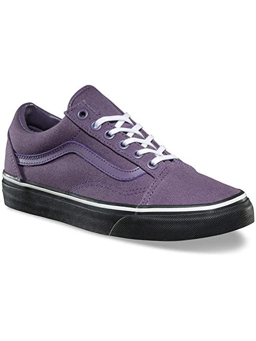 Vans Old Skool Herren Sneaker Violett (Montana G)