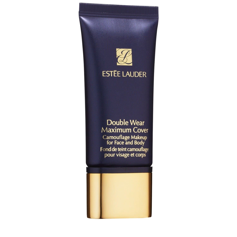 Estée Lauder Double Wear Maximum Cover Makeup Creamy Tan Medium
