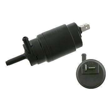 Febi Bilstein 03940 Bomba limpiaparabrisas (para parabrisas limpiador equipo): Amazon.es: Coche y moto