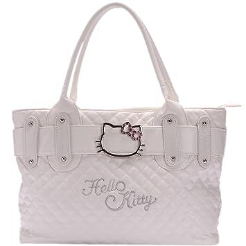 Einkaustasche Hello Kitty beige Hello Kitty W0YQ8zM