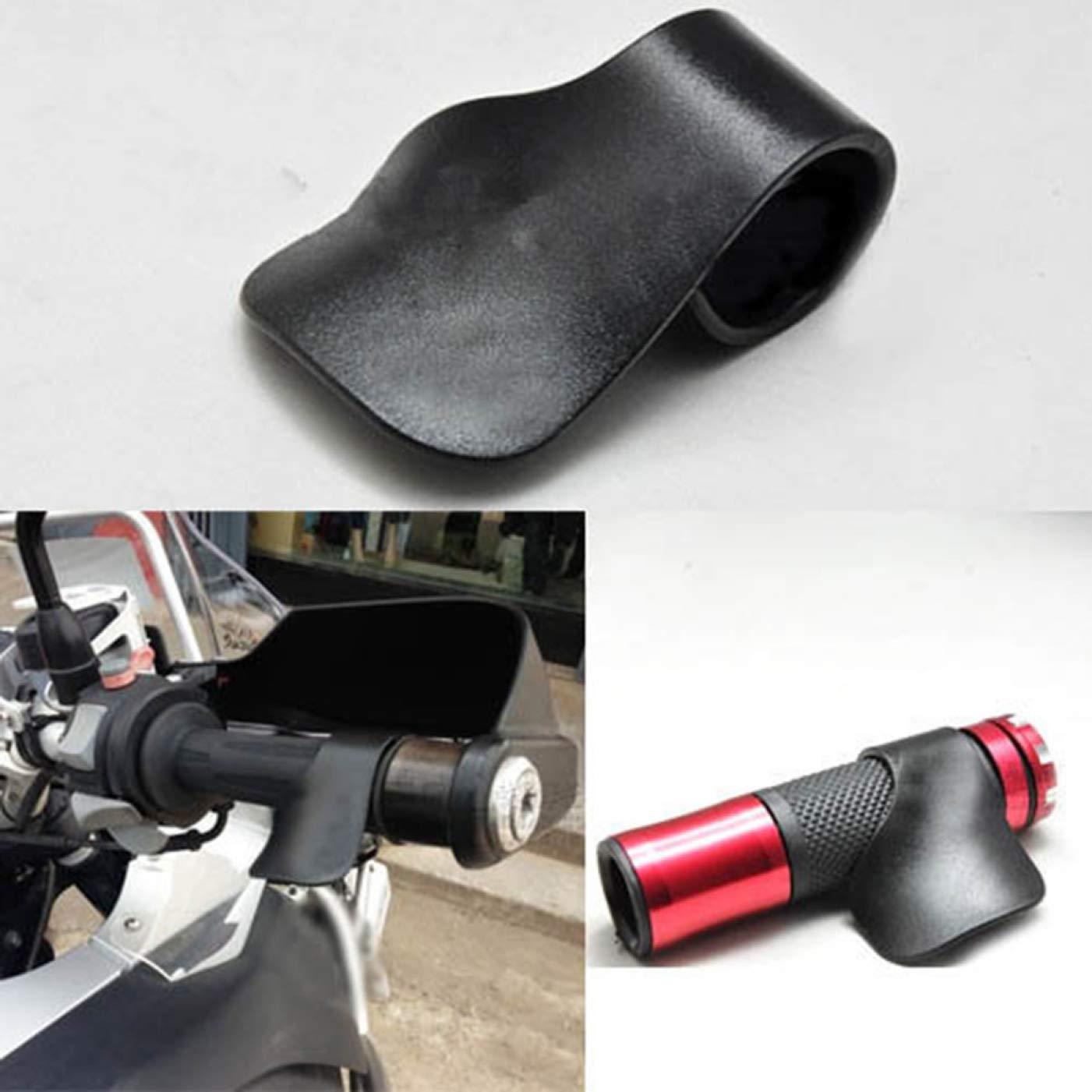 Dispositivo Auxiliar de Ahorro de Combustible para veh/ículo el/éctrico Abrazadera de Acelerador para Motocicleta yuehuxin de Larga Distancia bater/ía para Coche