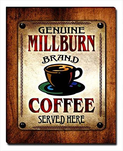 Millburn Item - 4