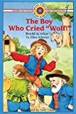 The Boy Who Cried ''Wolf!''