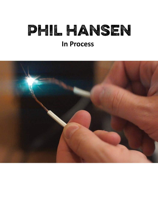 Phil Hansen: In Process pdf epub