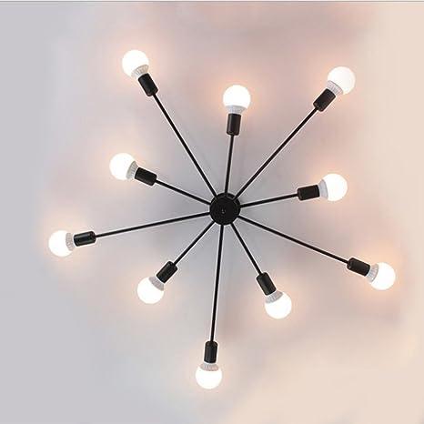 Lampade E Lampadari Moderni Lampadari A Led A Soffitto Region