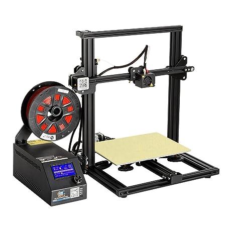 Creality 3D CR-10mini Impresora 3D with Resume Print 300X220X300mm ...