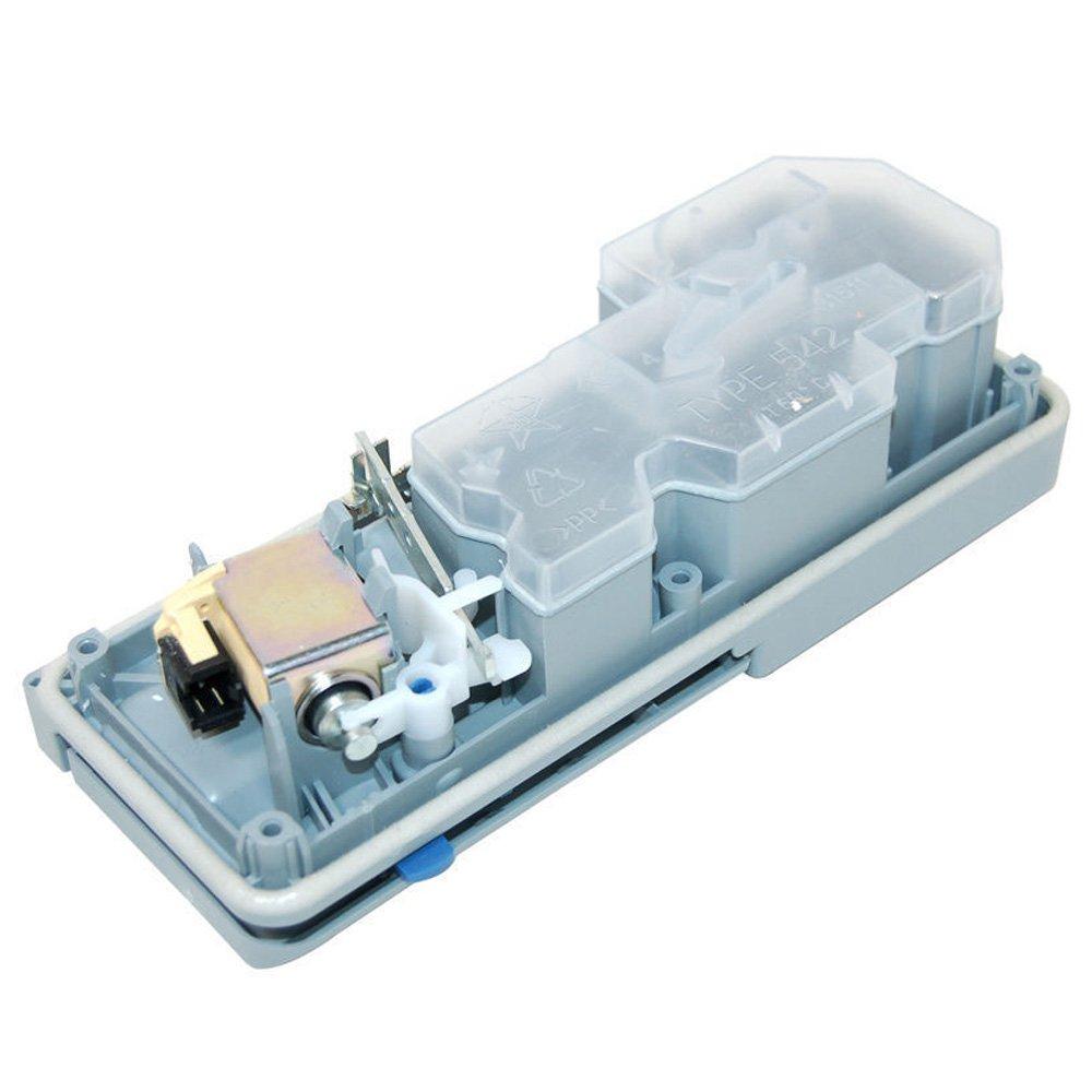 Spares2go abrillantador cajón/Tablet de jabón bandeja para Indesit ...