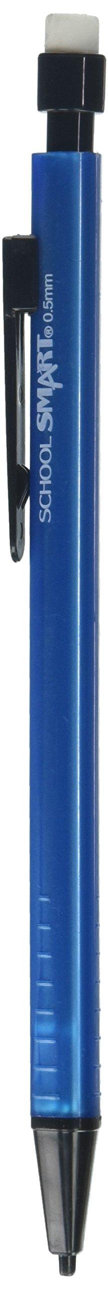 Escuela inteligente lápiz mecánico con goma de...