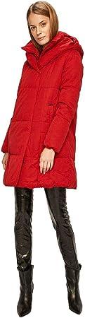 Pepe Jeans - THALY - PL401722 - Abrigo Acolchado Oversize - Water Repellent - Cierre Cruzado - para Mujer