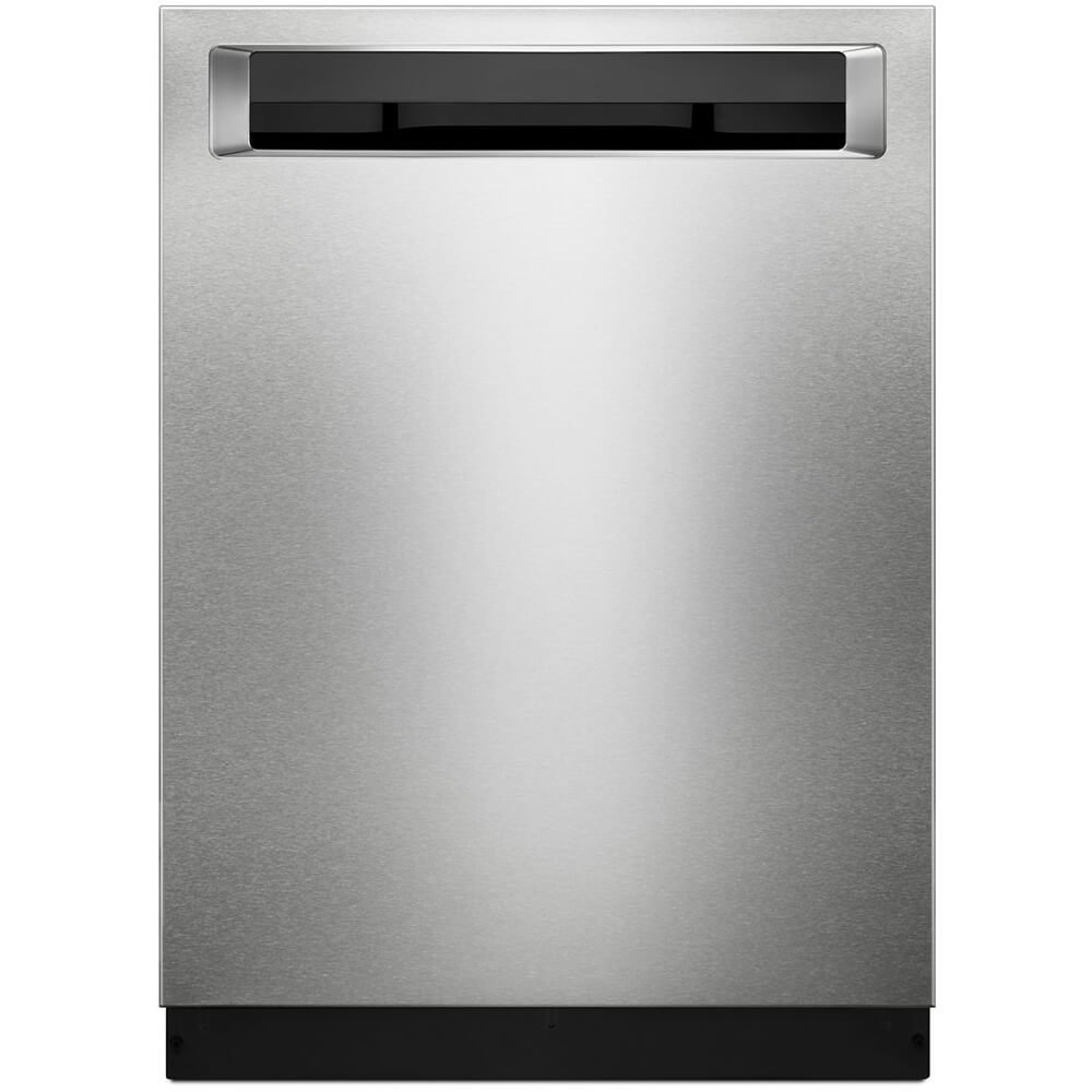 KitchenAid KDPE234GPS 46 dB Stainless Built-In Dishwasher with Third Rack