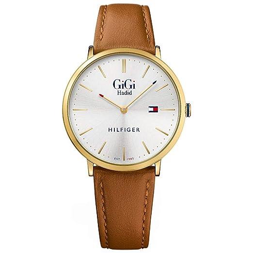 TOMMY HILFIGER GIGI relojes mujer 1781749: Tommy Hilfiger: Amazon.es: Relojes