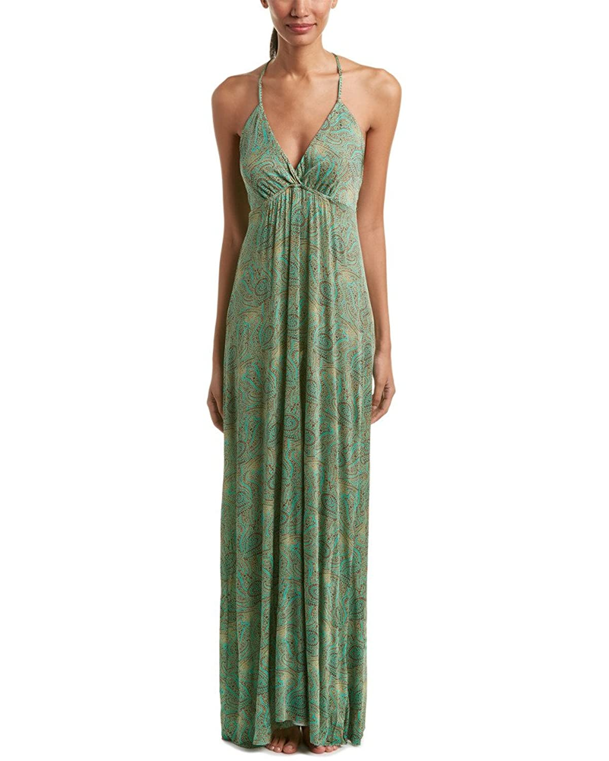 Vix Sandra Maxi Dress