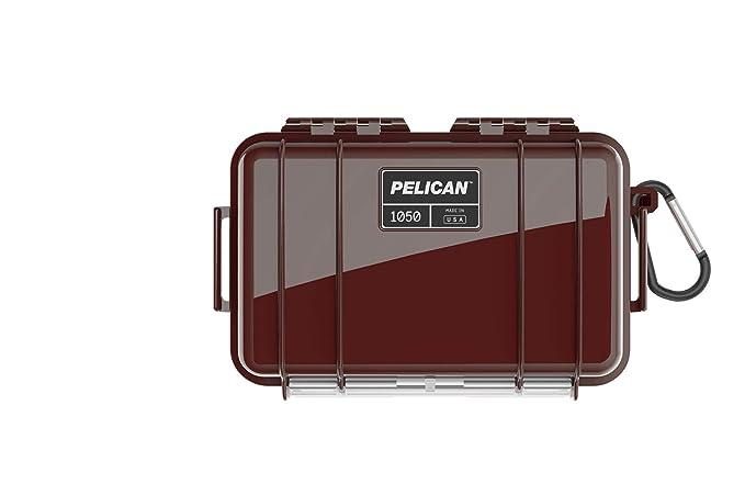 Amazon.com: Pelican estuche pequeño: Camera & Photo