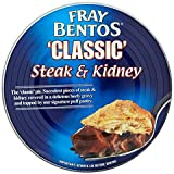 Fray Bentos 'Classic' Steak and Kidney 425g - Case of 6