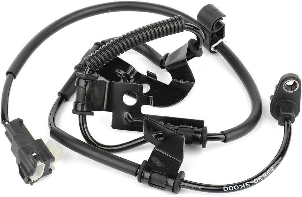 ROADFAR 1 x Right Front ABS Wheel Speed Sensor ABS Sensor Fit for 2005-2009 Hyundai Sonata