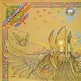 Warrior ~ Ark Angel (Vinyl LP)
