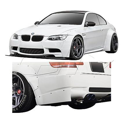 Amazon com: Duraflex Replacement for 2008-2013 BMW M3 E92