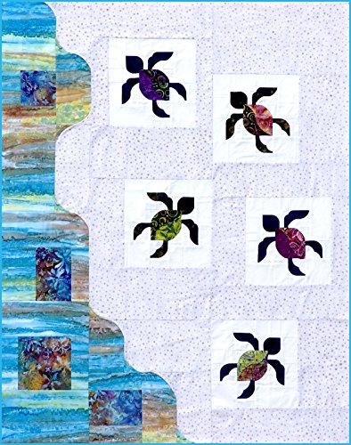 Southwind Designs Turtle Tots Quilt Pattern By ()
