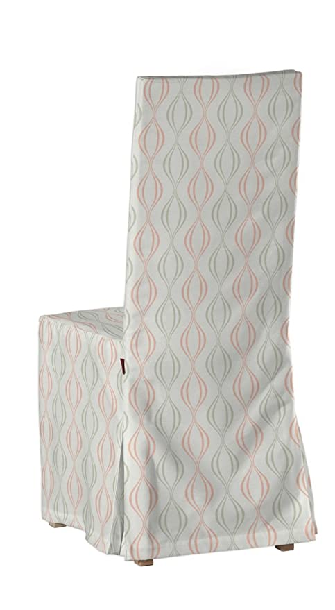 dekoria kaustby sin funda para silla bandas - Cobertor para ...