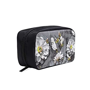 ca9b900d3399 Modern Abstract Art Of Canvas Painting Portable Travel Makeup ...