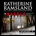 The Murder Game (Michigan, Notorious USA) Audiobook by Katherine Ramsland Narrated by Kevin Pierce