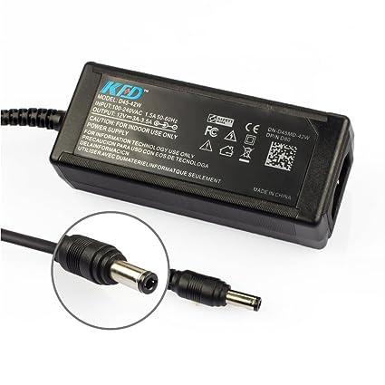 Adaptador de alimentación de 12 V, 3 A - 3,5 A, 12 V ...