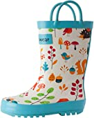 Top 12 Best Toddler Rain Boots (2020 Reviews & Buying Guide) 2