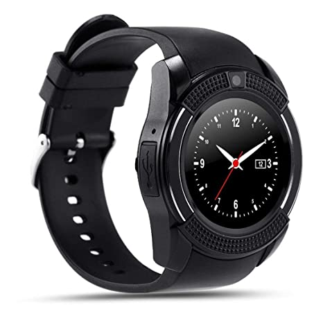 1075eb9dd667 Anding Smartwatch