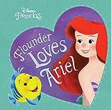 Flounder Loves Ariel (Disney Princess) - Best Reviews Guide
