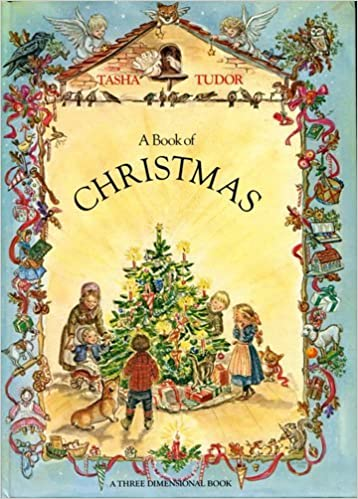 Image result for A book of Christmas tudor