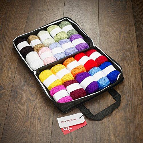 yarn starter kit - 1