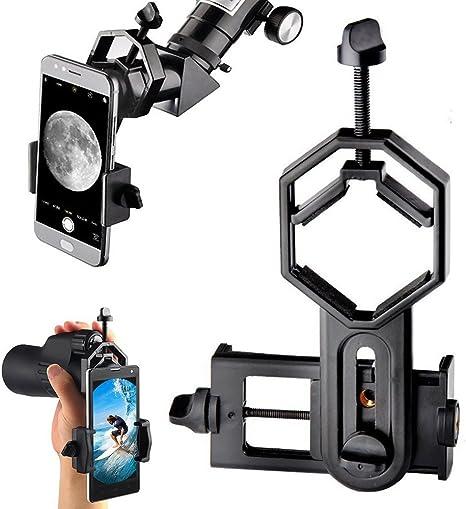 F-Dorla Universal teléfono móvil adaptador para pantalla plana ...