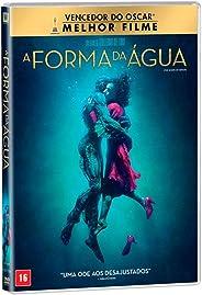 A Forma Da Água [Dvd]