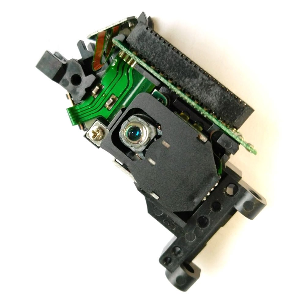 New 5 pin ITT CANNON MS3102R16S-8PX military panel box mount bulkhead connector