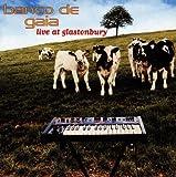 Live at Glastonbury 1995