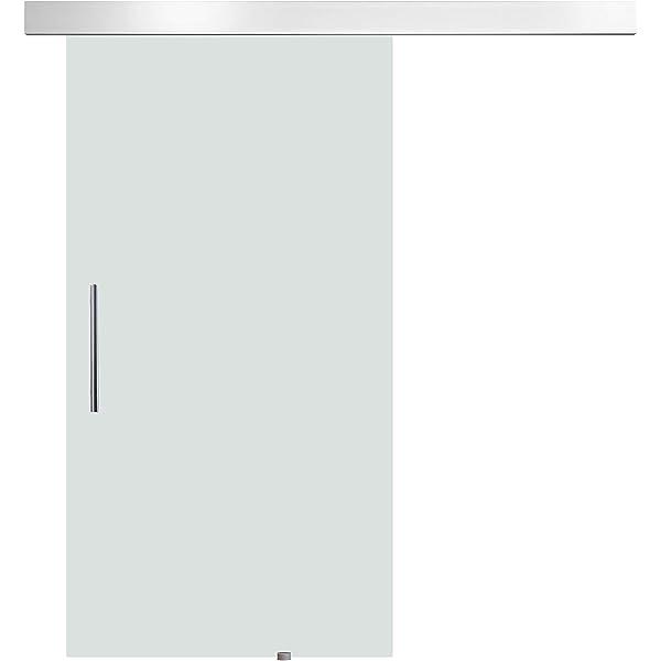 TecTake Puerta plegable de plástico 80 x 203 cm, PVC Puertas ...