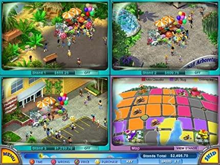 Amazon.com: Flower Stand Tycoon [Download]: Video Games