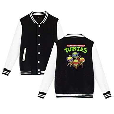 Dreamwave Little Boys Ninja Turtles Polar Fleece Jacket